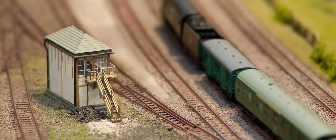 Scale Model Supplies-One of the biggest and best hobby